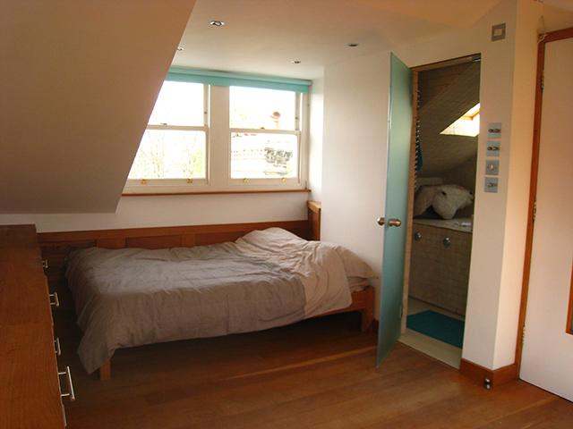 Large double en-suite, 12 mins Canary Wharf/London Bridge